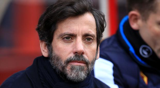 Quique Sanchez Flores wishes fans did not have to pay to watch the Premier League