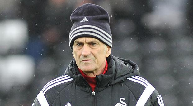 Francesco Guidolin is inspired by Leicester's unlikely title challenge