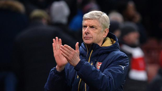 Arsenal manager Arsene Wenger will take his squad to the United States in the summer.