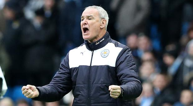 Claudio Ranieri has transformed the Foxes into shock title contenders