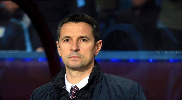 Aston Villa manager Remi Garde won his second league match with a 2-0 win over Norwich last week