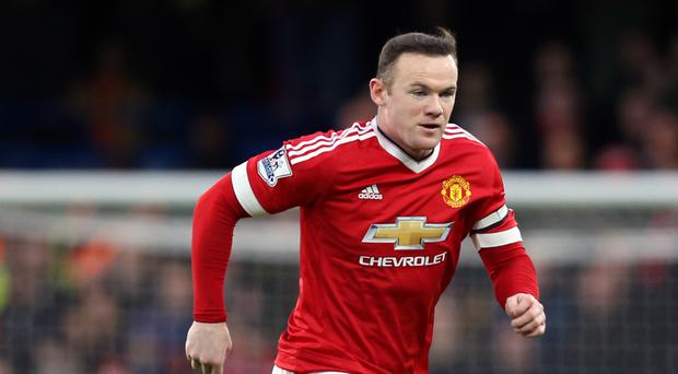 Wayne Rooney believes Manchester United's players should take their share of blame for poor form this season