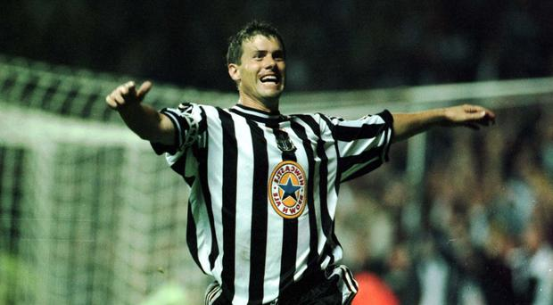 Rob Lee is not impressed by the current Newcastle side