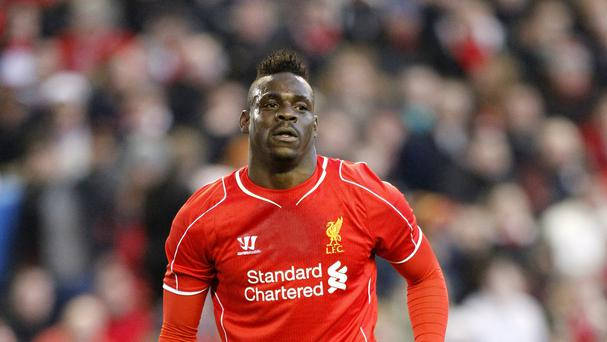 The Far East could be a possible destination for Liverpool to offload Mario Balotelli