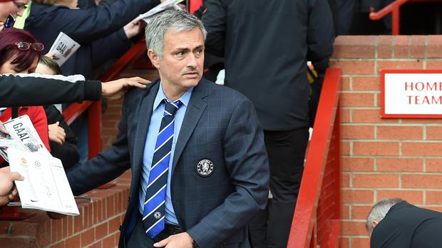 Jose Mourinho says there is no deal to join Manchester United