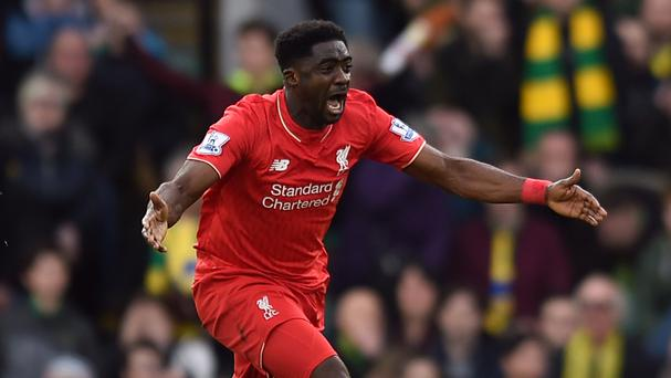 Kolo Toure wants to play his way to a new contract at Liverpool