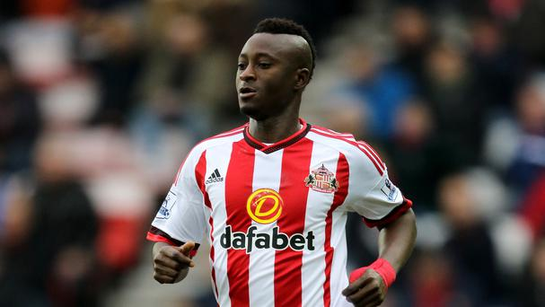 Sunderland's Dame N'Doye is confident the club will not be relegated