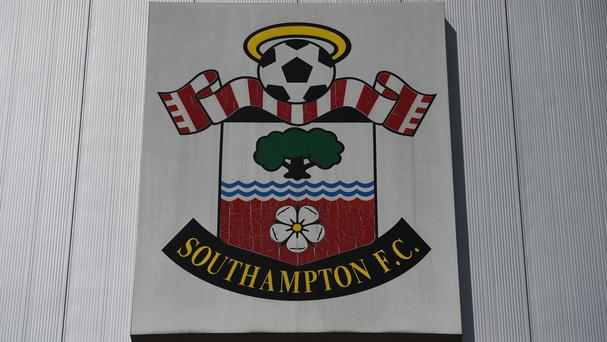 Six Southampton fans have been issued with banning orders