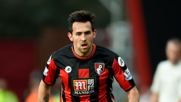 Defender Charlie Daniels has penned a new contract at Bournemouth