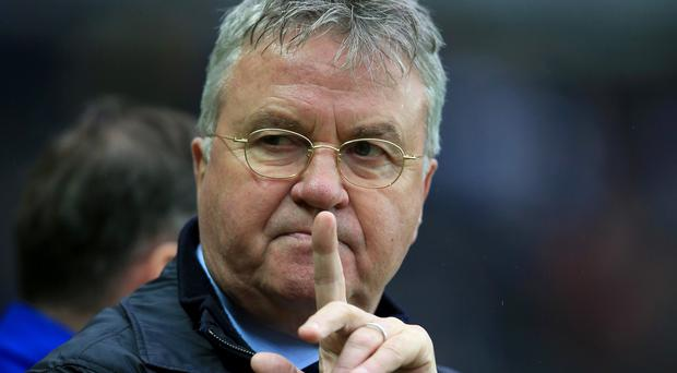 Guus Hiddink (PA)