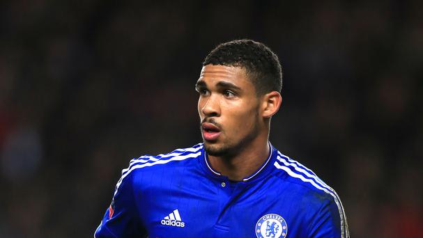 Ruben Loftus-Cheek has signed a new deal with Chelsea