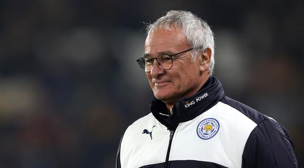 Leicester boss Claudio Ranieri has lost just three league games this season