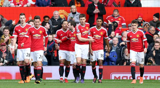 Manchester United's injury-hit squad should not be taken lightly, Quique Sanchez Flores has said