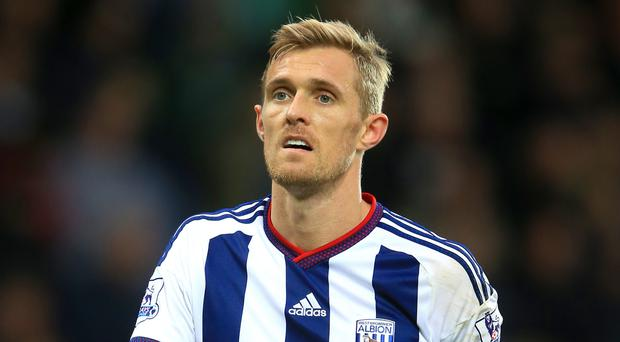 Darren Fletcher won four league titles and a Champions League with Manchester United