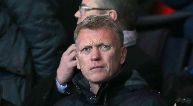 David Moyes could be heading back to Premier League management