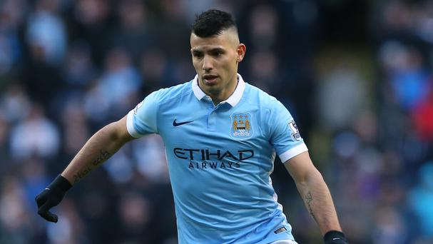 Sergio Aguero intends to return to Argentina when he leaves Manchester City