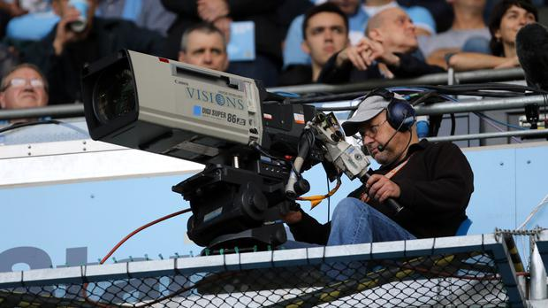 UEFA seeking to block illegal streaming of the Champions League and Europa League