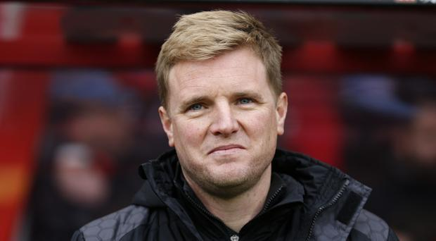 Bournemouth manager Eddie Howe hopes developments at the Vitality Stadium can help move the club forwards