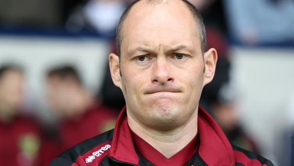 Alex Neil feels his Norwich team's fate is in their own hands