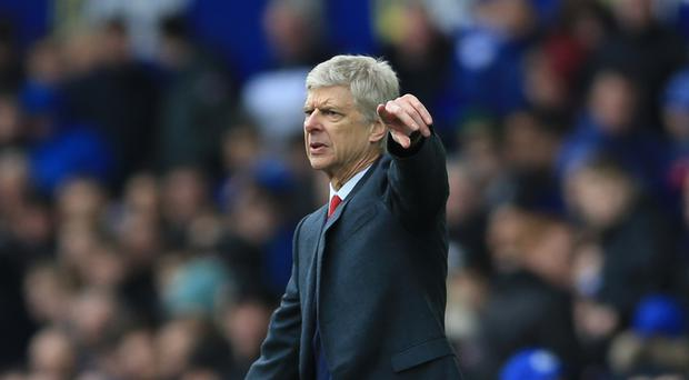 Arsenal manager Arsene Wenger believes his side has a better balance now injured players are back