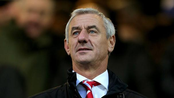 Ian Rush thinks Liverpool can finish in the top four this season