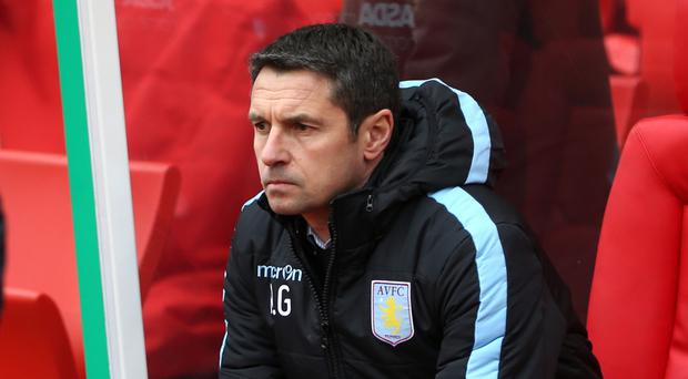 Remi Garde's departure leaves Aston Villa looking for their third manager of the season.
