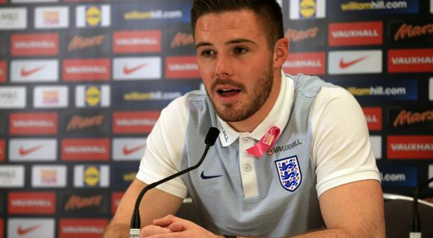 Jack Butland's ankle surgery went without a hitch