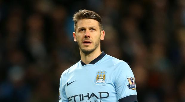 Martin Demichelis has been charged with misconduct in relation to betting by the FA