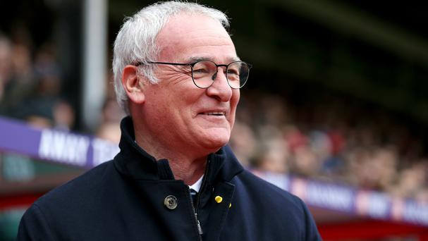 Claudio Ranieri's side have shown few signs of nerves after four successive 1-0 wins