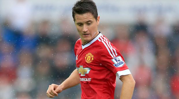Ander Herrera is confident Manchester United will reach the top four