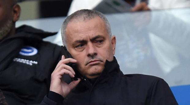 Mourinho's links with a return to Real Madrid are no surprise, with President Perez a firm admirer of the coach who brought the Spanish title to his club in 2012.