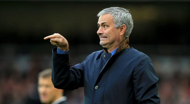 Could Jose Mourinho be set for Manchester United?