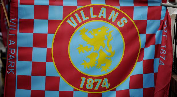 Aston Villa is a club with a proud history but they could be relegated this weekend