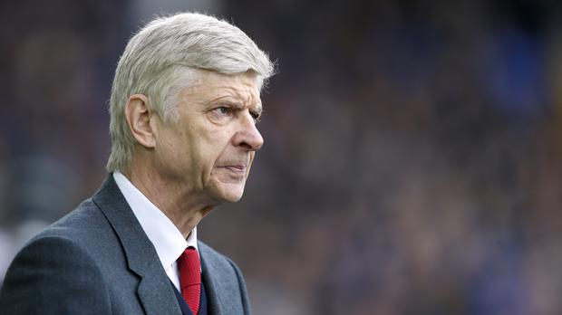 Arsene Wenger expects a difficult test when Arsenal go to West Ham on Saturday