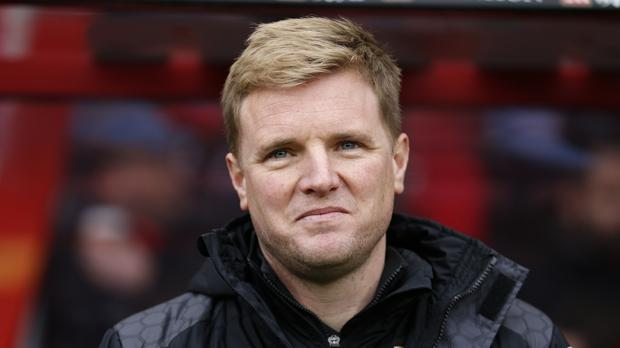 Eddie Howe believes Bournemouth will face a tough challenge against struggling Aston Villa