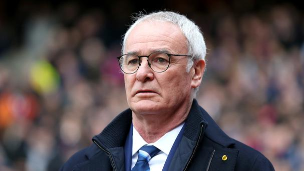 Claudio Ranieri has guided Leicester to the top of the Barclays Premier League