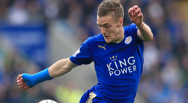Jamie Vardy has not scored in his last six Premier League appearances