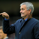 Jose Mourinho has all but confirmed that he will return to management in the summer