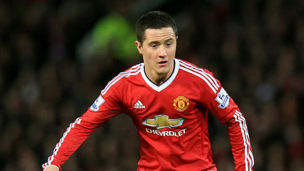 Ander Herrera is hoping for another Manchester United win on Sunday