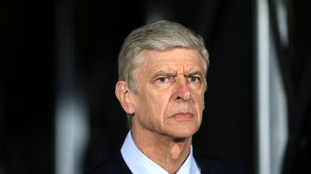 Arsenal manager Arsene Wenger retains faith in his team