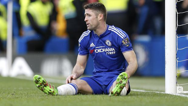 Gary Cahill says Chelsea need to show more pride