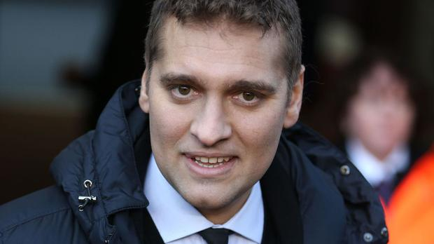 Former Aston Villa midfielder Stiliyan Petrov does not think the club deserve to stay in the Barclays Premier League