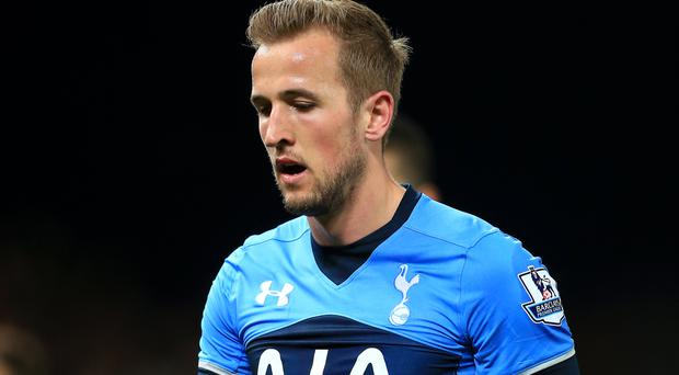 Harry Kane has become a key player for Tottenham and England