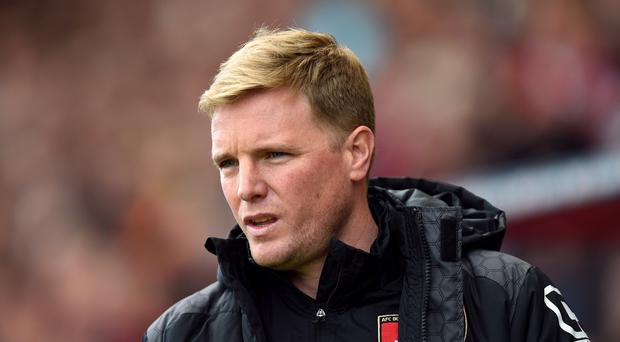 Bournemouth manager Eddie Howe has called for focus from his players over the final few matches of the season