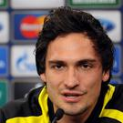 Borussia Dortmund's Mats Hummels is among Europe's most coveted defenders
