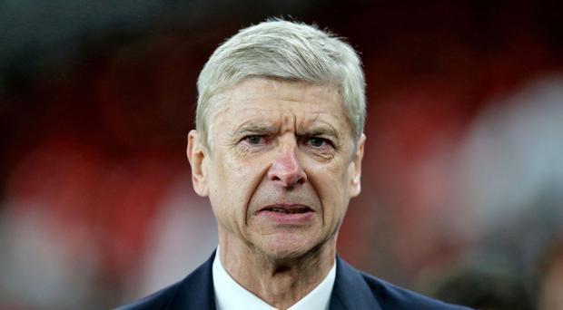 Arsene Wenger is desperate for his side to avoid the Champions League qualifiers