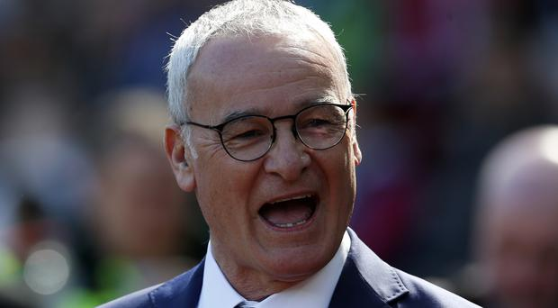 Leicester manager Claudio Ranieri, pictured, replaced Nigel Pearson at the King Power Stadium last summer