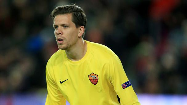 Wojciech Szczesny feels his future lies away from Arsenal