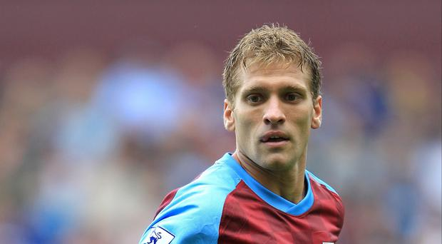 Former Aston Villa midfielder Stiliyan Petrov was forced to retire in 2013 as he battled acute leukaemia