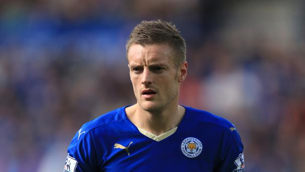 Jamie Vardy was too old for RB Leipzig